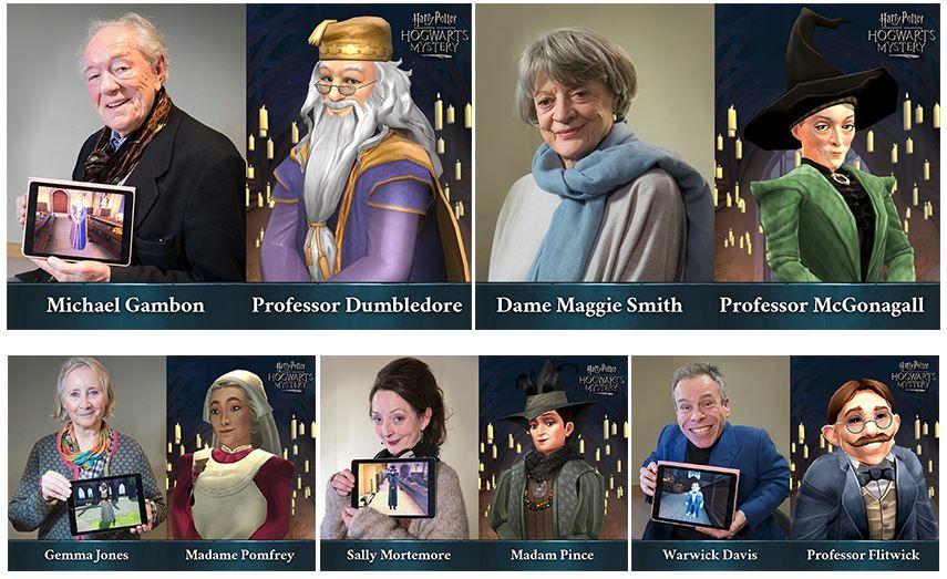 Yeni Harry Potter oyununun çıkış tarihi sonunda açıklandı