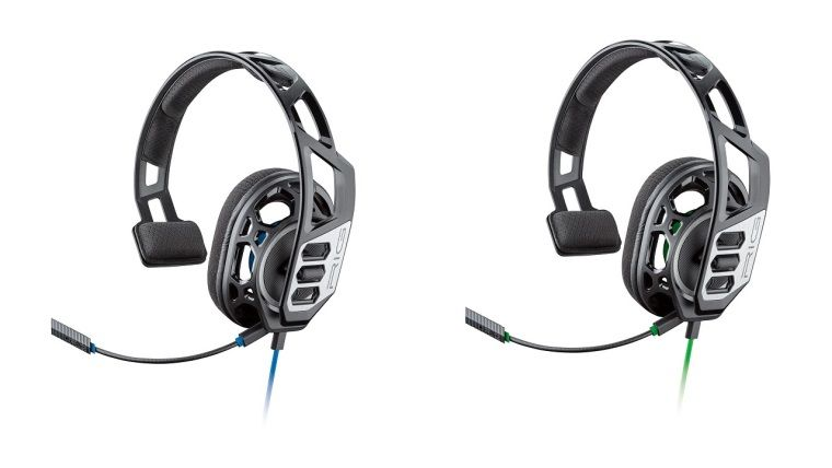 Plantronics'ten konsola özel kulaklık modelleri geliyor