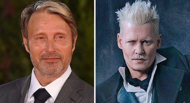 Mads Mikkelsen, Fantastic Beasts 3 kadrosuna katıldı