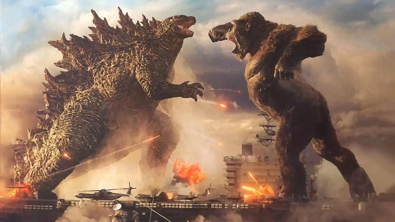 Yeni filmde Kong neden bu kadar büyük?