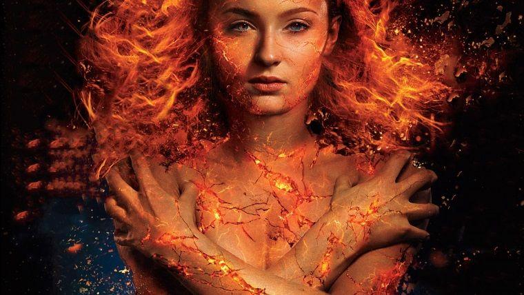 X-Men: Dark Phoenix'in ilk fragmanı SIZDIRILDI!