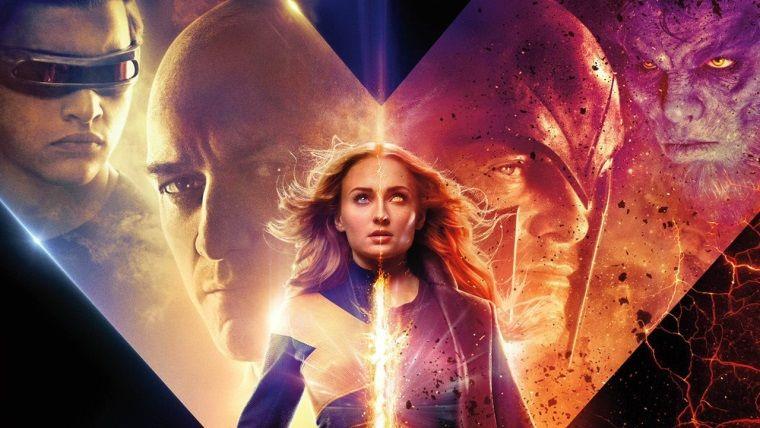 X-Men: Dark Phoenix filminden yeni fragman geldi