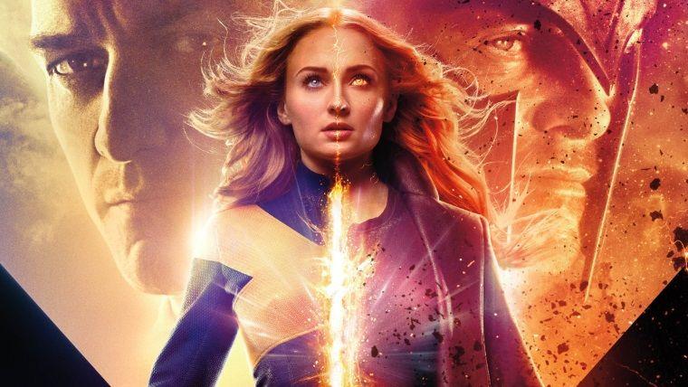 X-Men: Dark Phoenix filminin yeni fragmanı yayınlandı