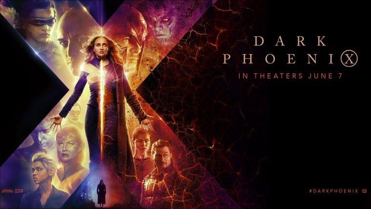 X-Men: Dark Phoenix'in eleştiri ve puanları adeta yere çakıldı