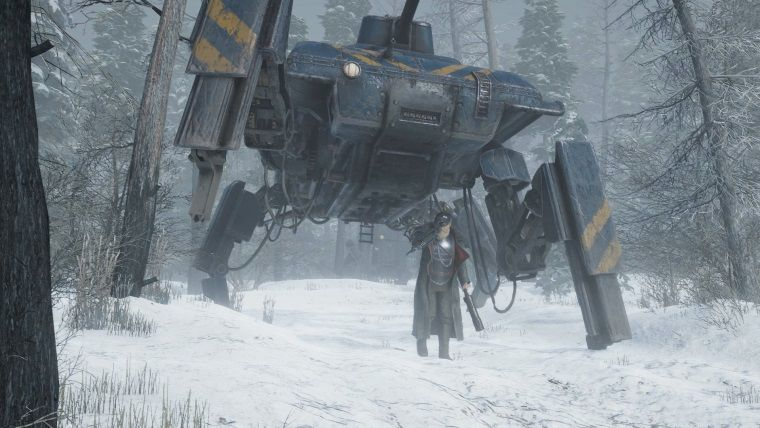 RTS türünün son örneklerinden: Iron Harvest