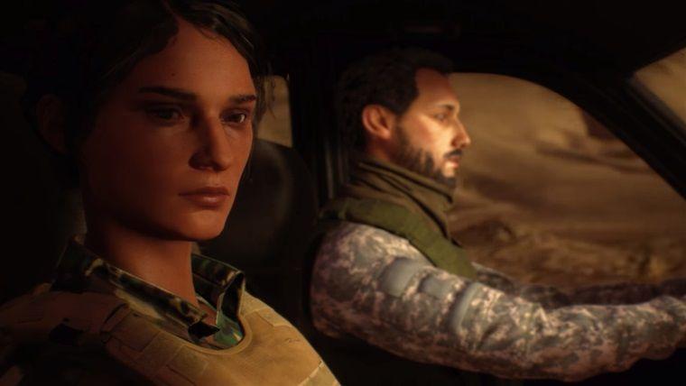 DAEŞ'e karşı savaşılan FPS oyunundan yeni bilgiler geldi