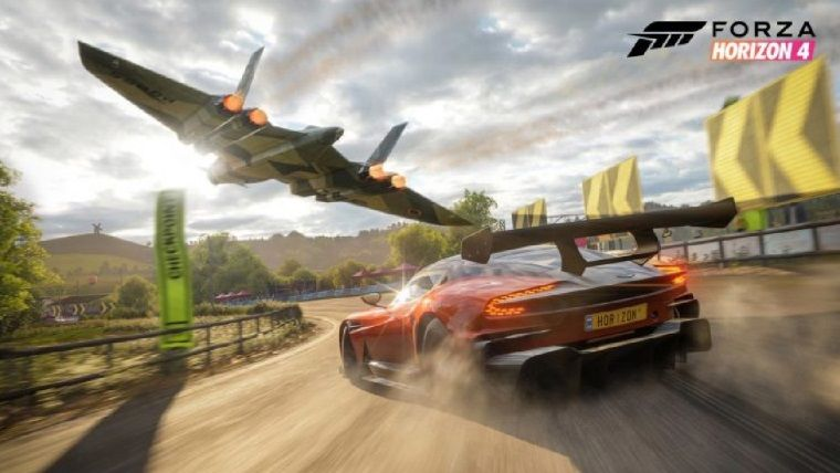 Forza Horizon kötü şöhretli tüm simge ve tasarımları yasaklıyor