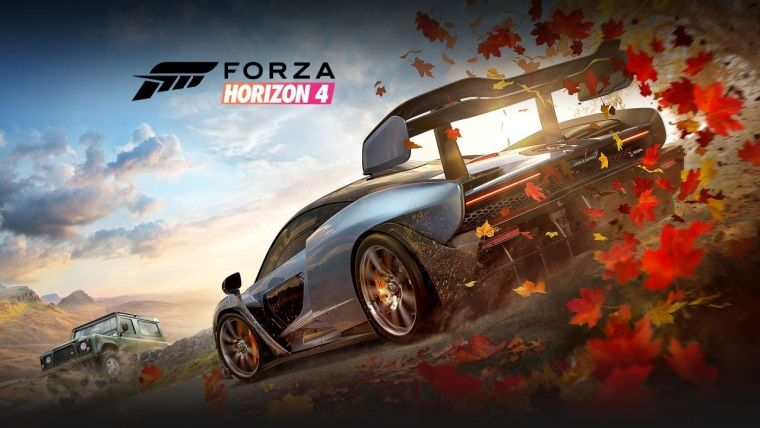 Forza Horizon 4, Steam yolcusu