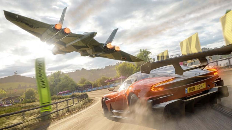 Forza Horizon 4 Steam en çok satanları arasında