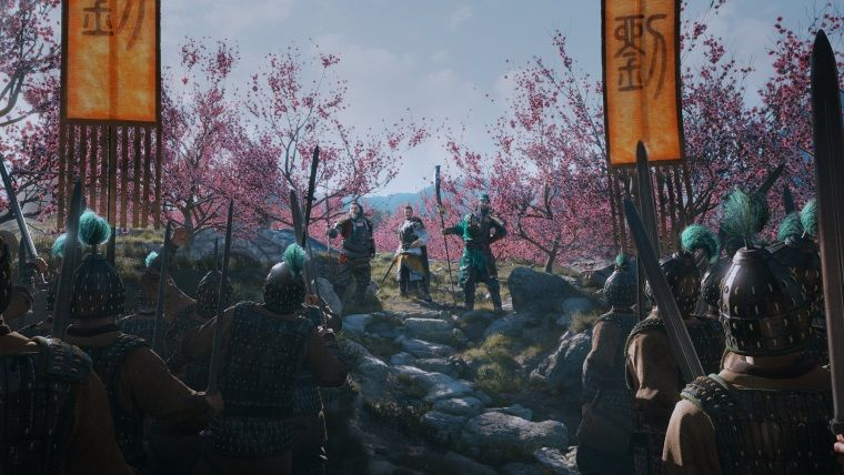 Total War: Three Kingdoms duyuruldu!
