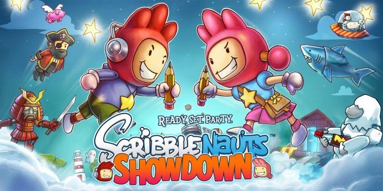 Yeni bir Scribblenauts oyunu yakın zamanda bizlerle olacak