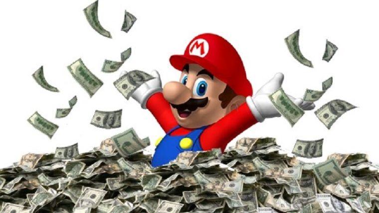 Labo daha çıkmadan Nintendo'ya milyarlar kazandırdı