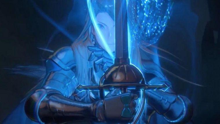 PS4'e özel RPG oyunu Granblue Fantasy'den yeni videolar geldi