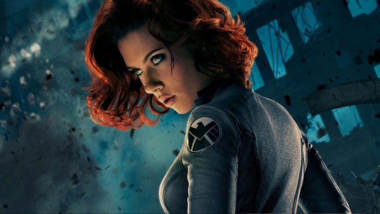 Avengers Endgame'de yaşanan olay Black Widow filminde açıklanacak