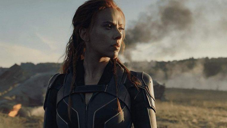 Black Widow, Eternals ve birçok Disney filmi tekrar ertelendi