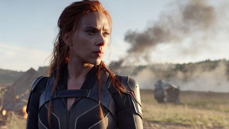 Scarlett Johansson, Black Widow filmi için Disney'e dava açtı