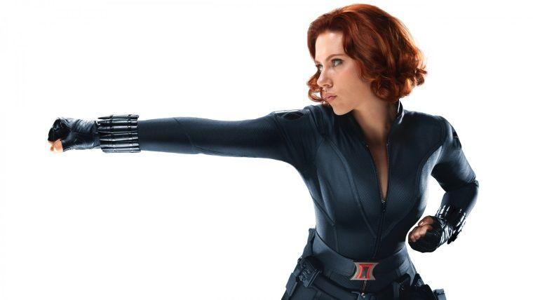 Scarlett Johansson, Black Widow ile en çok kazanan aktris olacak