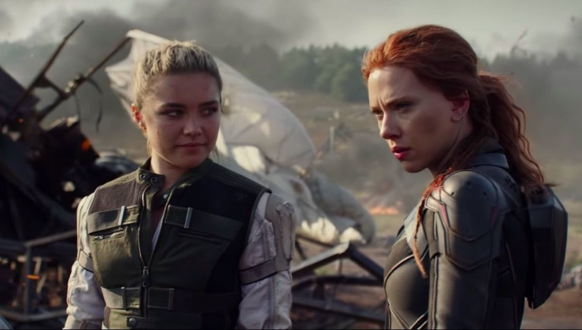 Black Widow filmi de Koronavirüs nedeniyle ertelendi