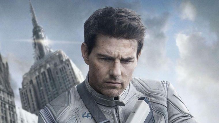 Tom Cruise, Elon Musk ve Nasa ile uzayda film çekecek