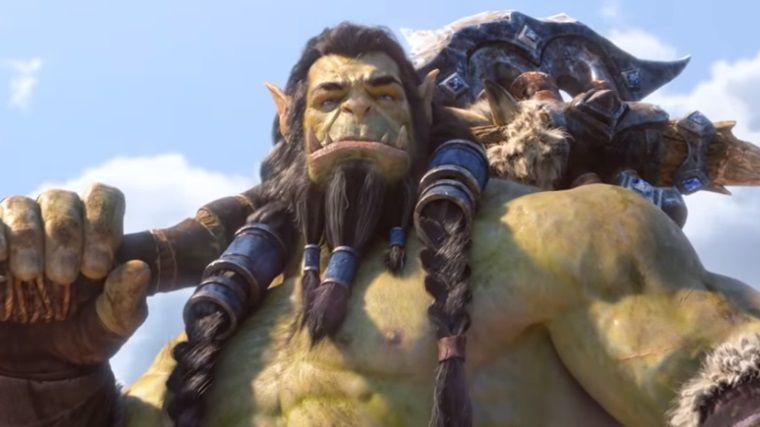 World of Warcraft için mükemmel bir sinematik video yayınlandı