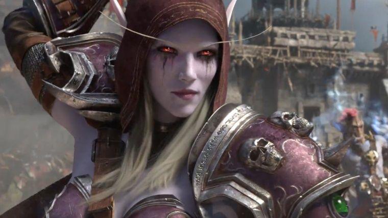 WoW: Battle for Azeroth sistem gereksinimleri açıklandı