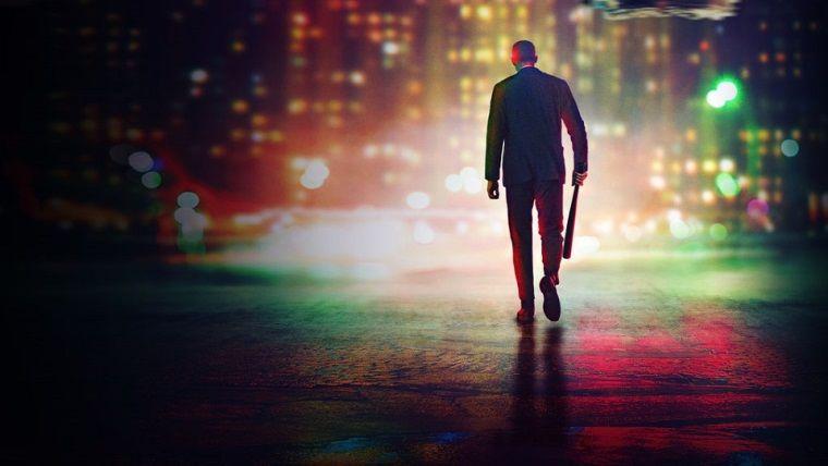 Netflix filmi Mute için ilk fragmanı yayınlandı