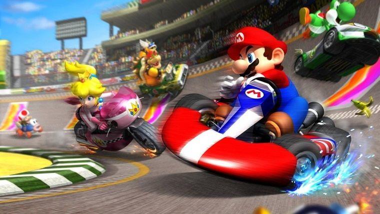 Mario Kart Tour'un mikro ödemeleri tepkilere neden oldu