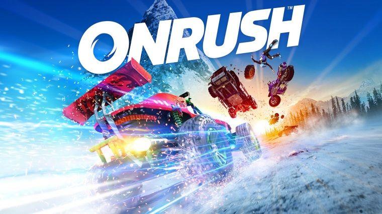 Codemasters'ın yeni yarış oyunu Onrush'ın açık betasını oynadık