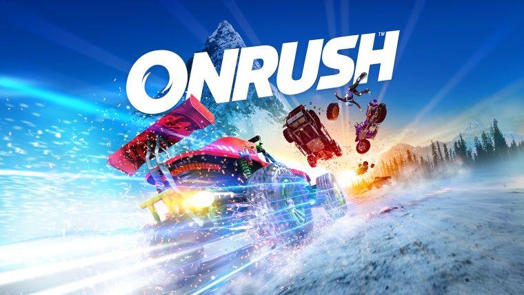 Codemasters ve Evolution'un oyunu Onrush, PC platformuna geliyor