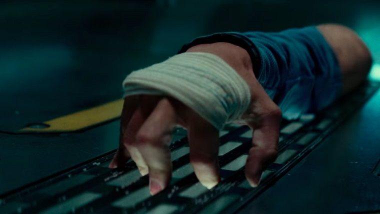 Yeni Cloverfield filmi yayınlandı!