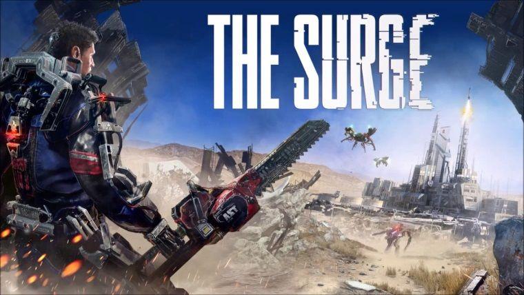 The Surge 2 duyuruldu