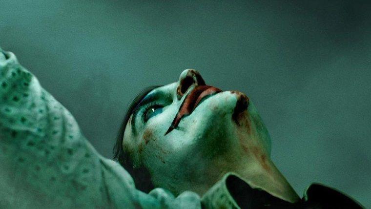 Posteri yayınlanan Joker'in ilk fragmanı nihayet geliyor