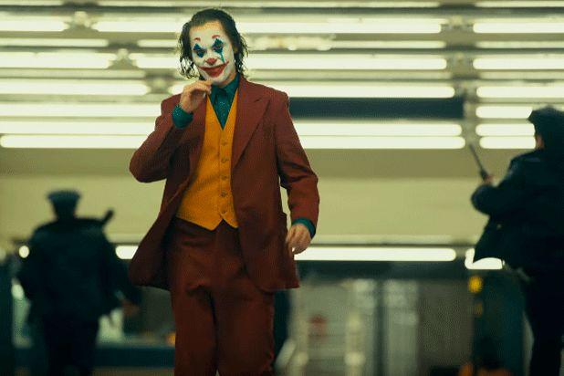 Joker ile psikopata bağlayalım!