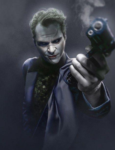 Duyurulan yeni Joker filminde Joaquin Phoenix nasıl gözükecek?