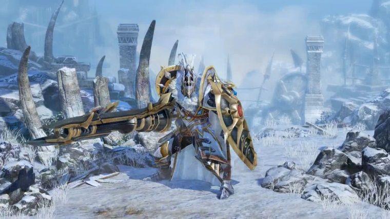 Lost Ark Online uzun bir aradan sonra test aşamasına geçiyor