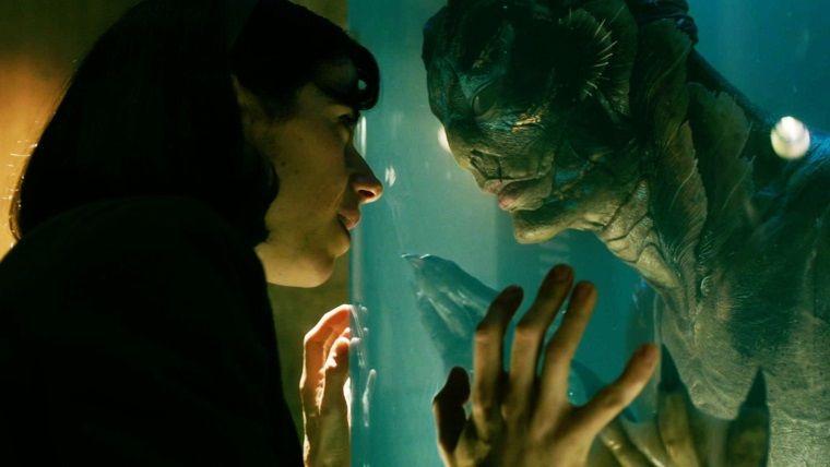 Oscar adayı olan The Shape of Water aslında çalıntı mı?