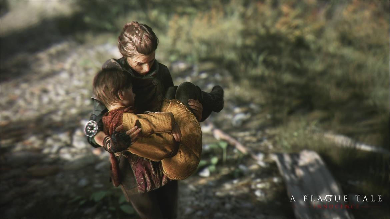A Plague Tale: Innocence yeni nesil güncellemesi yolda
