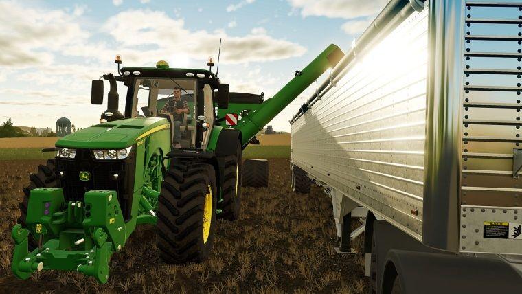 Farming Simulator 19, beklenmedik satış başarısına imza attı