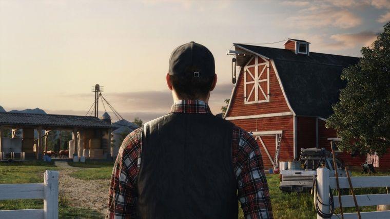 Farming Simulator 19'un yayınlanan fragmanı bir başka görünüyor