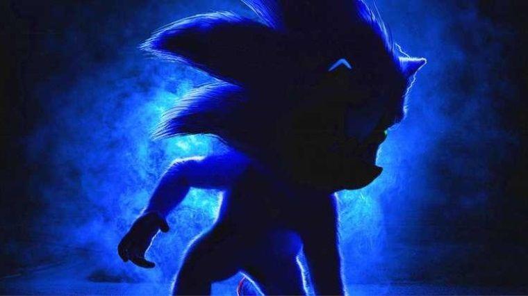 Sonic The Hedgehog filmi için hareketli poster yayımlandı