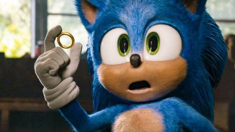 Sonic the Hedgehog filminin yeni Sonic tasarımı yapımcıya pahalıya patlamış