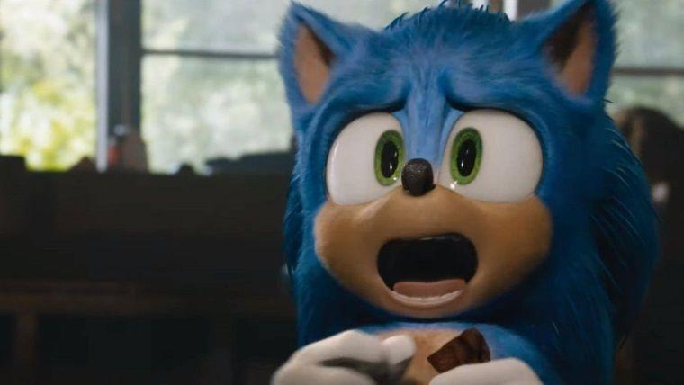 Sonic the Hedgehog gişede en iyi video oyun filmi oldu
