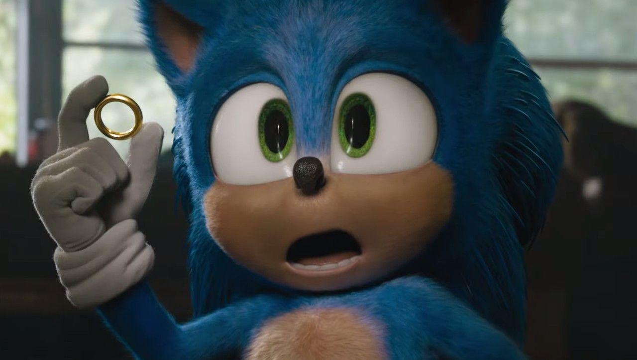 Sonic The Hedgehog TV Spot'u yayınlandı