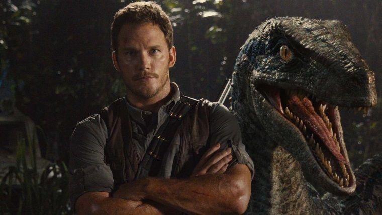 Jurassic World 3'ün vizyon tarihi daha şimdiden belli oldu