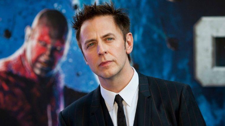 James Gunn tekrardan Guardians of the Galaxy 3'ün yönetmeni oldu!