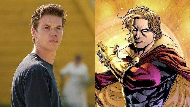 MCU'da Adam Warlock'u canlandıracak oyuncu belli oldu