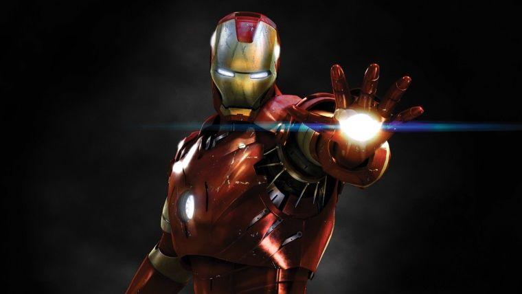 God of War'un geliştiricisi yeni Iron Man oyununu duyurdu