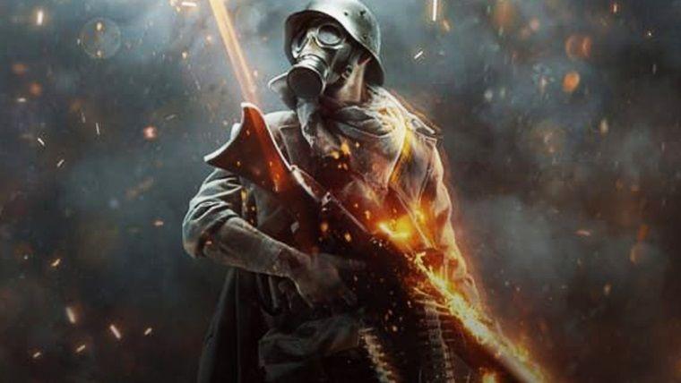 Battlefield 5'in yeni logosu bir kez daha ortaya çıktı!