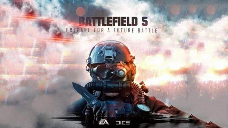 Battlefield V'te kendi kendine öğrenen yapay zeka olabilir