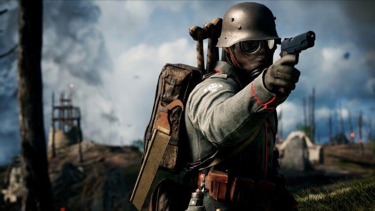 DICE, Battlefield 5 için Battle Royale denemelerine başladı